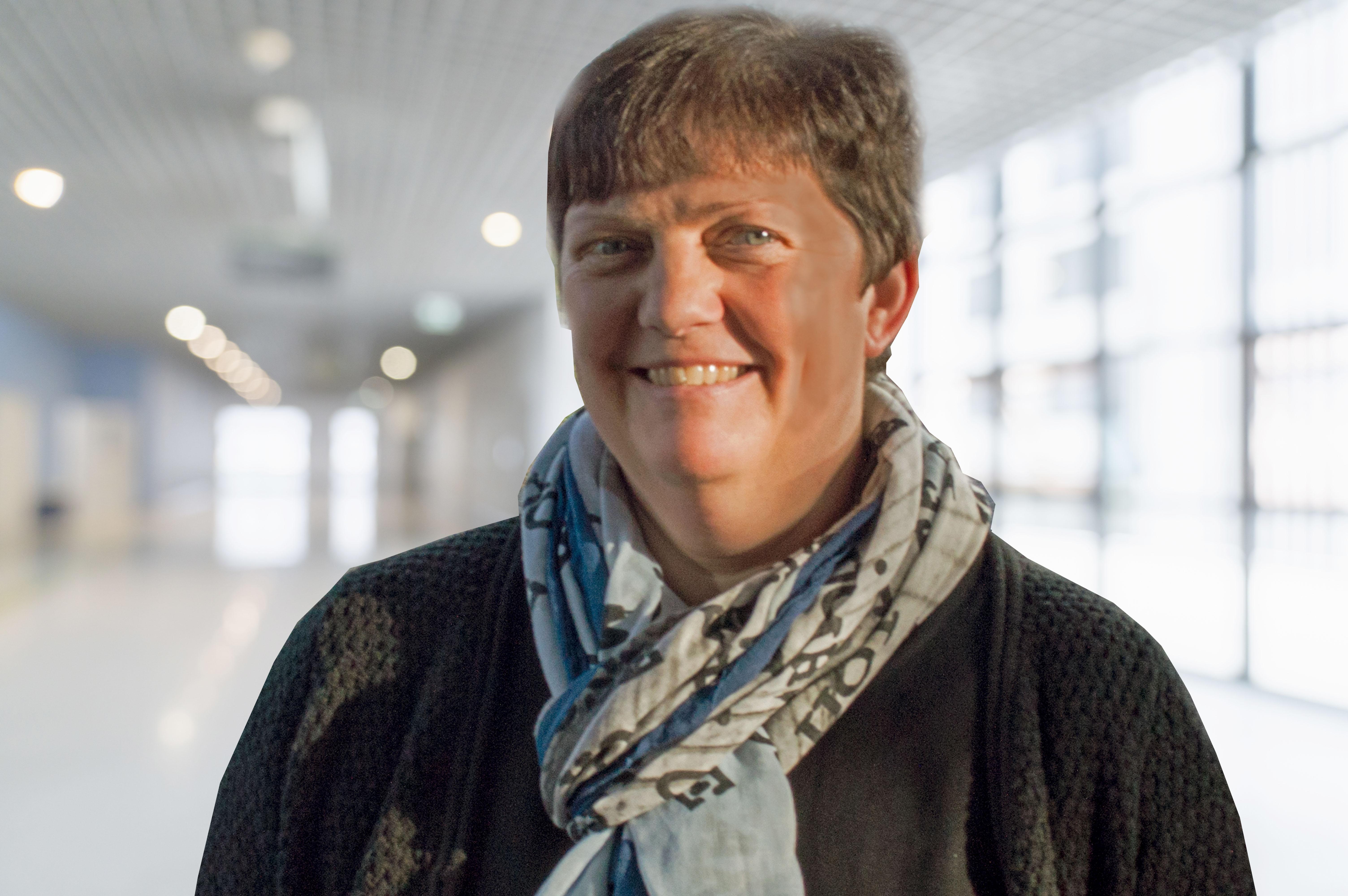 Marianne Nielsen : Bogholder