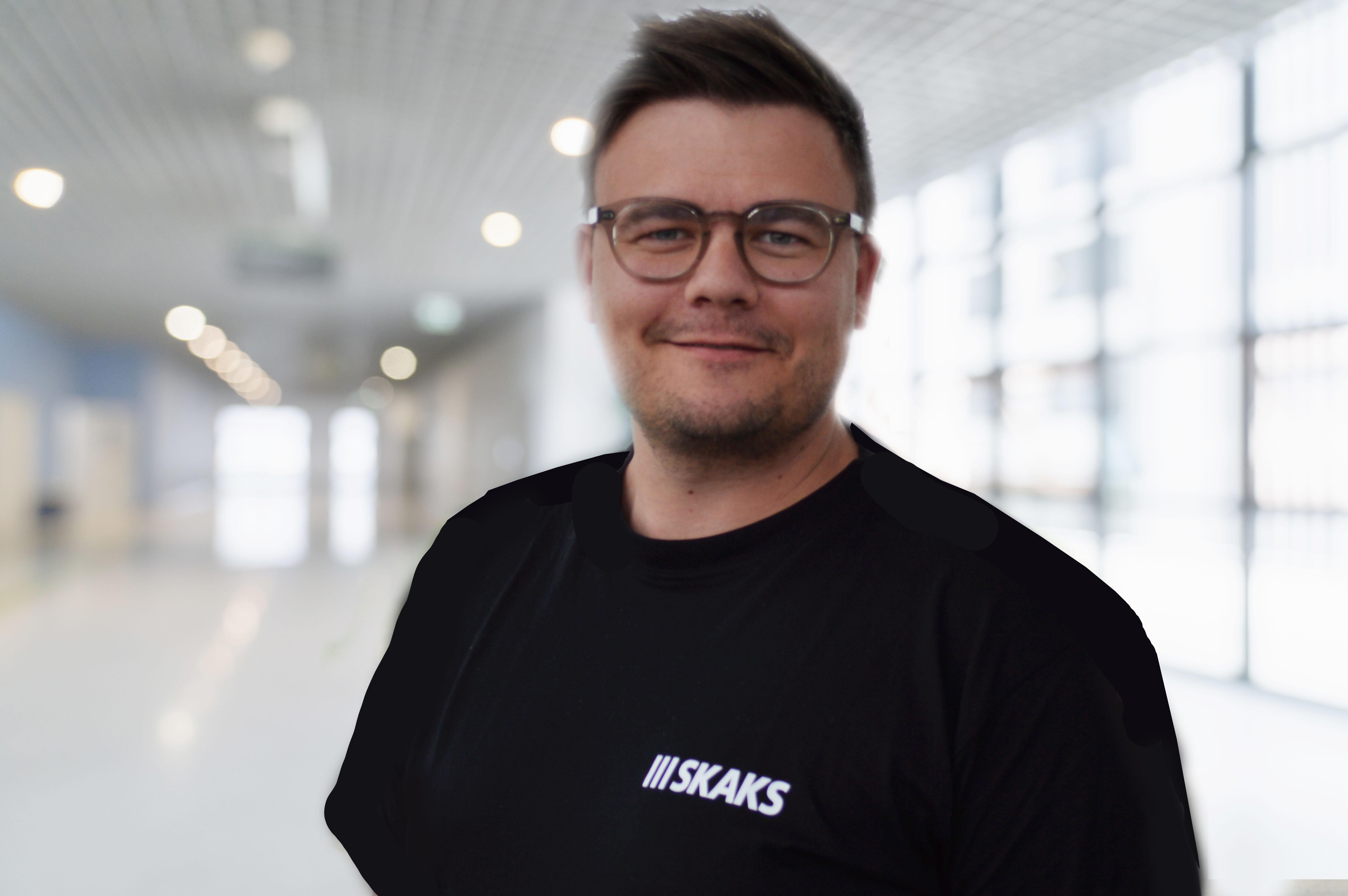 Nicolai Duborg : Afdelingsleder