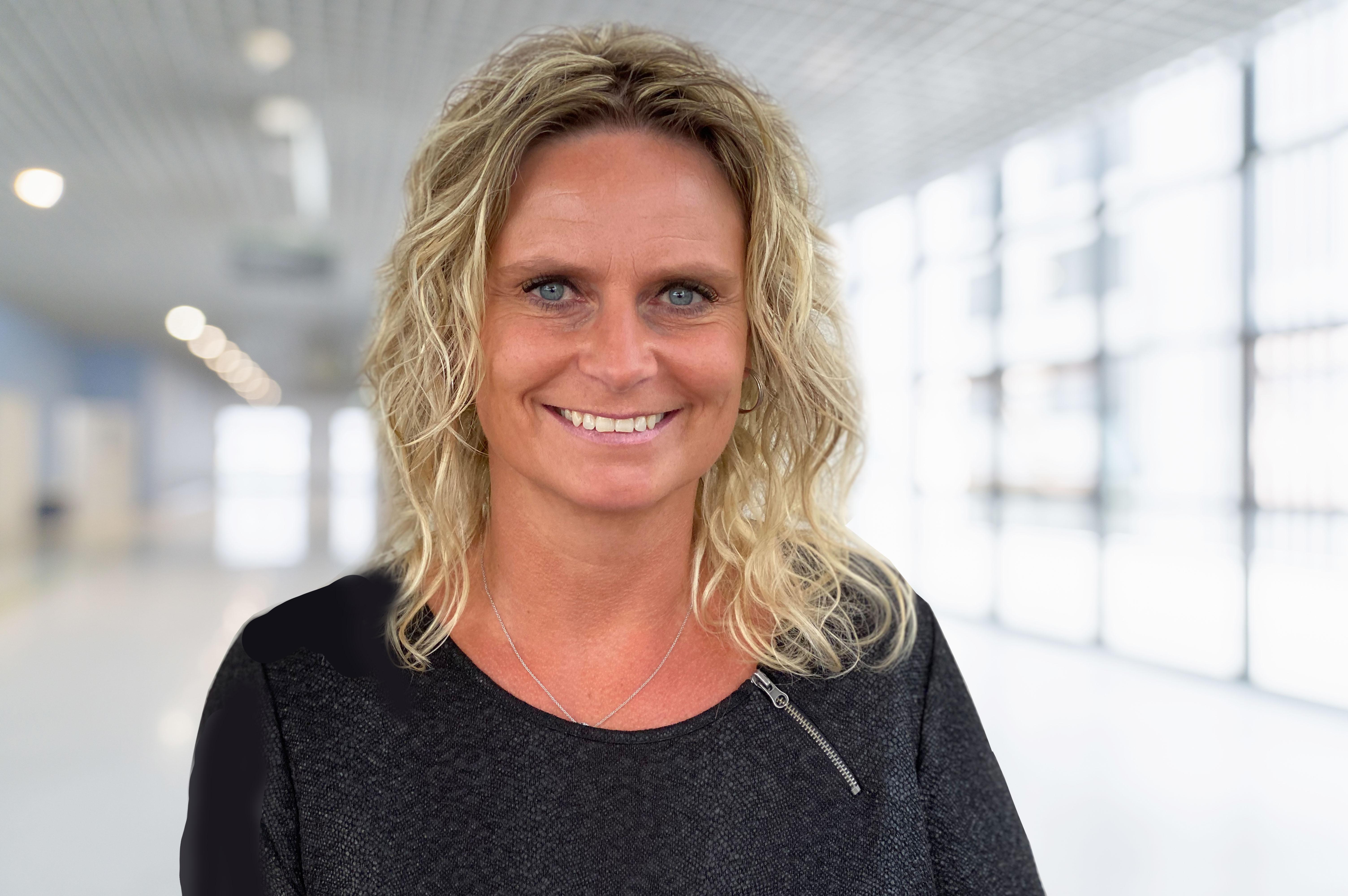 Ulla Iwersen Møller : Bogholder