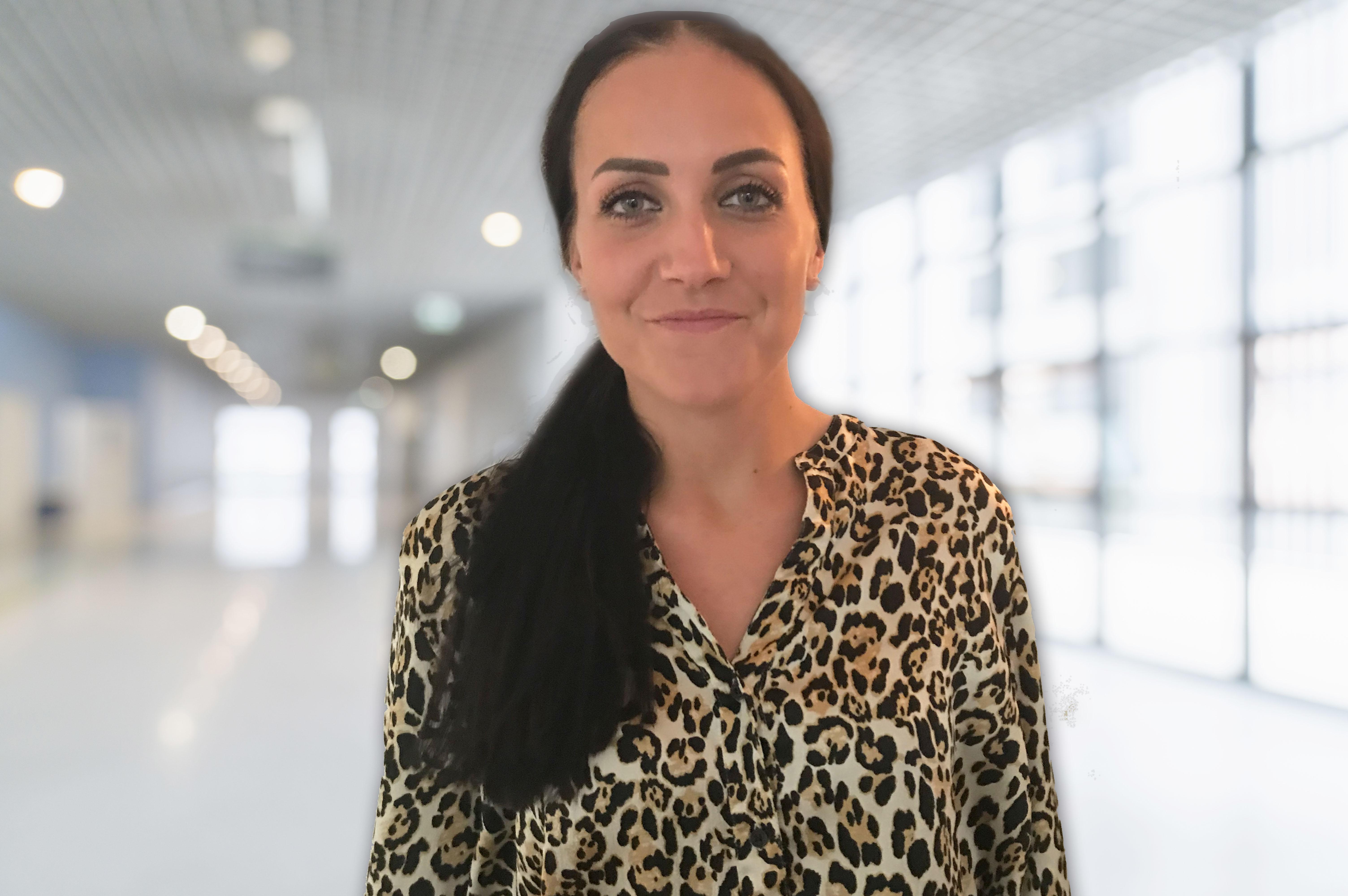 Caroline Juul Hansen : Kontor