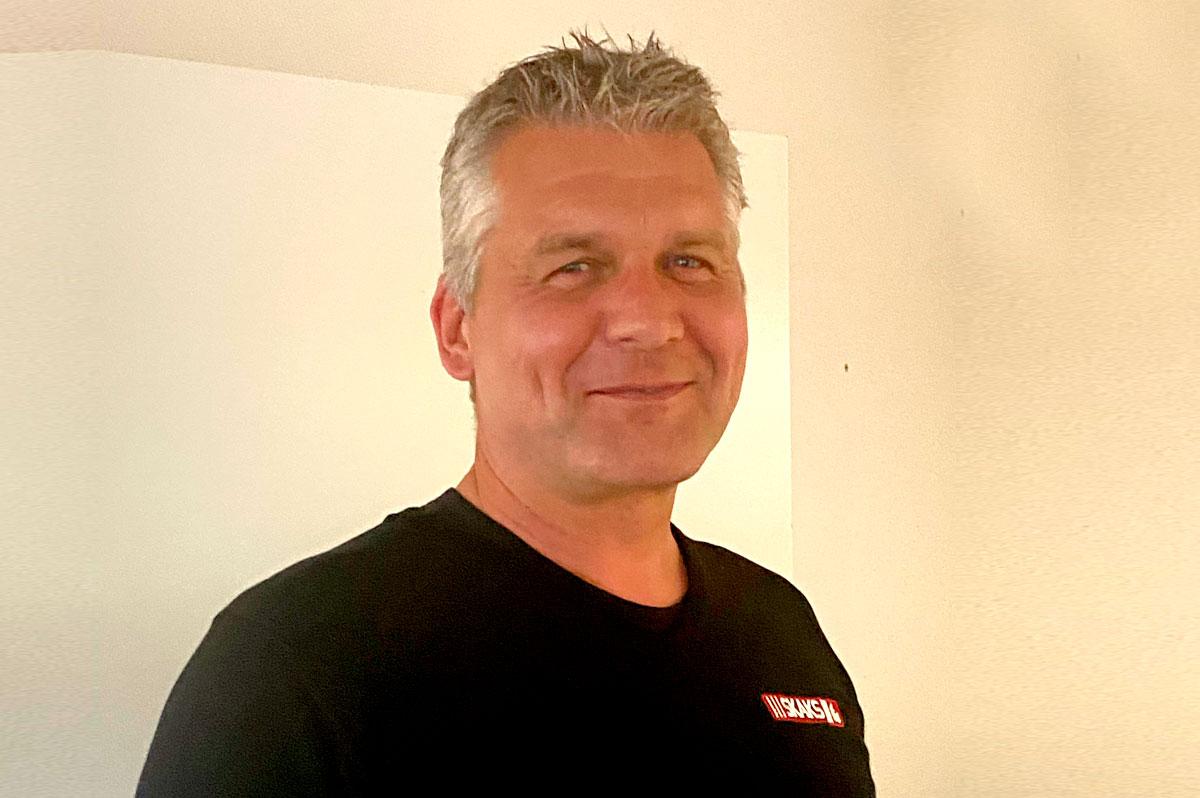 Karsten Buskbjerg Poulsen : Konduktør